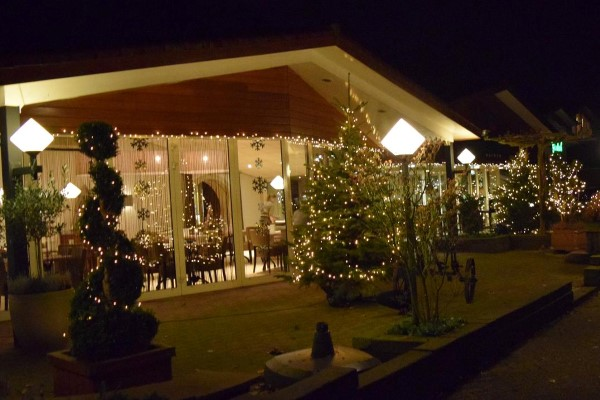 Christmas hotel Christmas package - hotel Delden - Twente