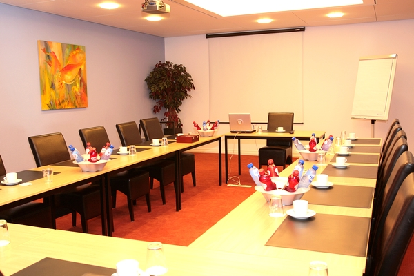 12 hour meeting package at conference hotel Aparthotel Delden - Hof van Twente