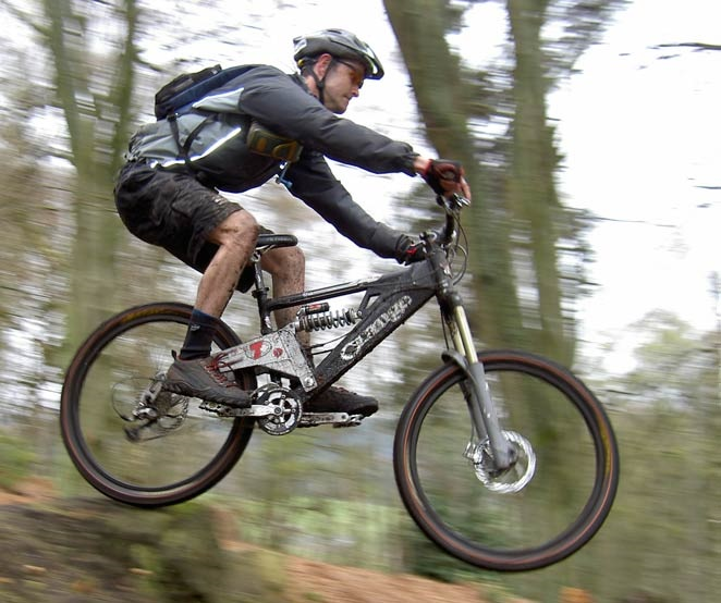 ATB MTB Mountainbike in Twente - Twickelroute - hotel Aparthotel Delden